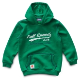 "KIDS-HOODIE ""LIFE AT FULL SPEED"""